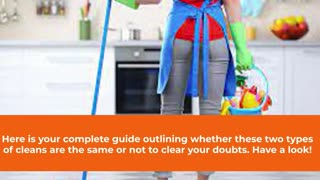 The Importance of an End of Lease Cleaning and Bond Cleaning
