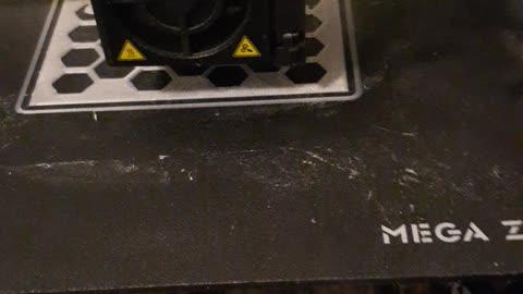 Mega zero printer