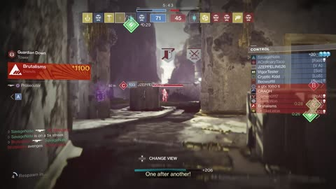 Destiny 2 PVP Highlights!