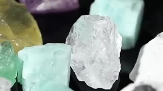 energy from natural stone