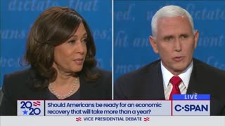 Pence: You Are Entitled to Your Opinion, but You Are Not Entitled to Your Own Facts