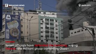 Biden Sec Of State Claims Israel Had No Credible Evidence For Bombing Building