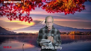 Bible Study #38