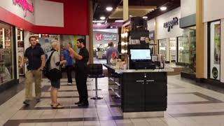 A walk trough the Las Vegas Premium Outlets South.