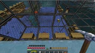 Minecraft: Base Tour Part 2