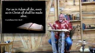 Life after Resurrection Curtis Coker, Heritage Farm, 6/7/2021