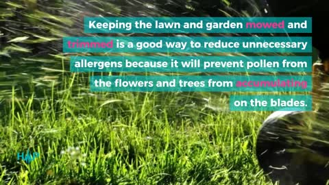 9 Tips for Helping a Kid With Allergies Love Summer
