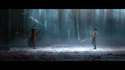 Raya and The Last Dragon HD Movie