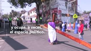 Latinoamérica: Fe religiosa contra el coronavirus