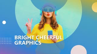 Video Creation Fashion Example