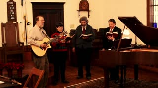 Silent Night - Somerset Christian Church