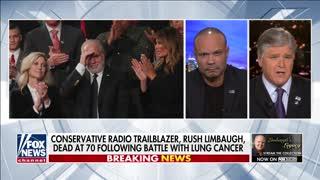 Remembering conservative talk radio trailblazer Rush Limbaugh