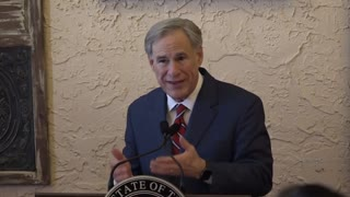 Texas Governor Greg Abbott lifts mask mandate and allows businesses to open at 100% capacity