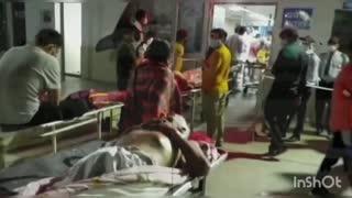 Corona Emotional Viral Video I Corona Death Video in India