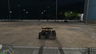 Power Station RC Bandito Time Trial GTAV