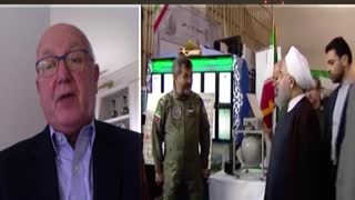 Tipping Point - Biden's Critical Foreign Policy Misstep with Ambassador Peter Hoekstra