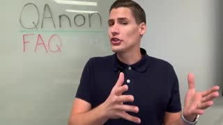 AS006 - Is QAnon a Right Wing Conspiracy - Austin Steinbart