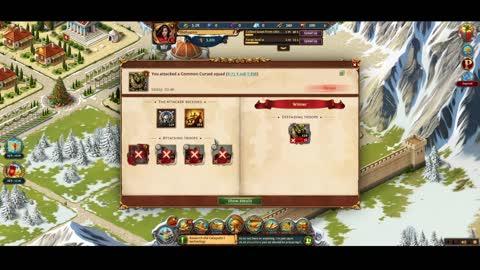 Gameplay Total Battle 2020 Browser Game Real Gameplay Looking Tutorials