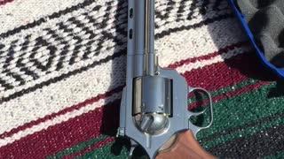 Silver Creek .357 Magnum