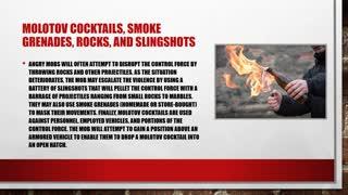 Riot Control Basics Part 3