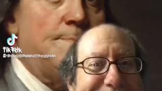 Truth about Benjamin Franklin 2021