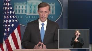 The White House Feb 4, 2021 -- Press Secretary Jen Psaki Holds Press Briefing