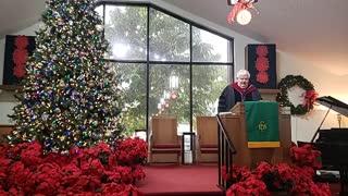 Livestream - November 29, 2020 - Royal Palm Presbyterian Church
