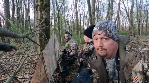 2021 Ohio Youth Spring Turkey Hunt
