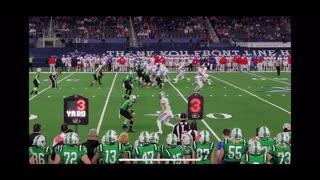 Westlake vs Southlake Carroll 2021 6a Division I State Championship Highlights