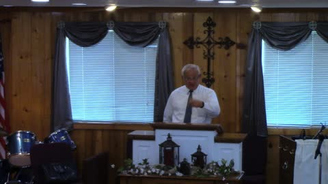 Stability for the Times - Pastor Metzger