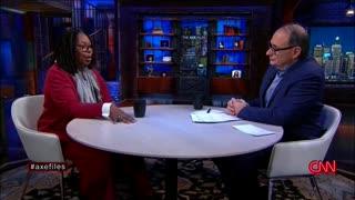 Whoopi Goldberg explains why she won't say Trump's name