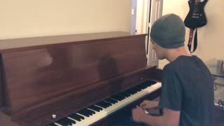 Cristofori's Dream (piano)