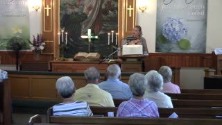 Service for July 11, 2021