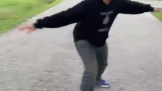 One TAKE video