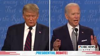 Trump v.s. Biden (But it is a REMIX)