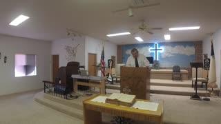 "Sermon: ""AVCC: The Perfect Church"" - September 20, 2020"