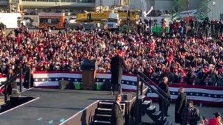 Last Pennsylvania Trump Rally Nov 2 2020 MAGA