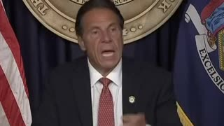 Gov. Cuomo: I'm Asking Private Businesses to Only Serve the Vaccinated