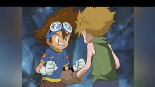 """Garurumon"" Episode 2 Episode: Digimon Season 1 Epi.3 Review"