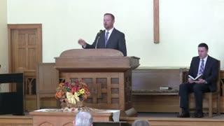 11/15/20 Sunday Morning Church Service