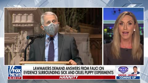 As though we needed another reason to DISLIKE Doctor Fauci
