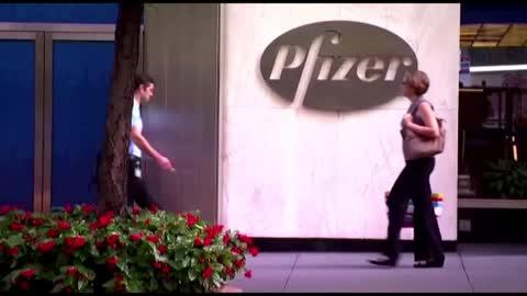 Pfizer raises vaccine sales forecast to $33.5 bln