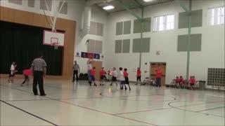 Josh Thunder Highlights youth basketball