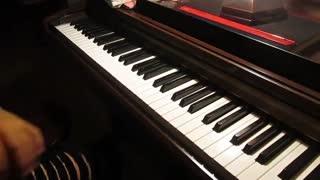 Avicii - Hey Brother (Piano Cover)