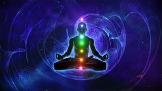 Mind Blown Chakra: Move Your Awareness Into Timeless Awareness (Balancing & Healing Body)
