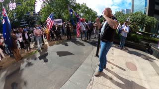 Pro Trump Rally | Jan 6 | Mick