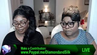 Diamond and Silk on Live 11-6-2020