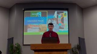 Kootenai Church Conference with Dr. Jason Lisle Session 5: Science Confirms Biblical Creation