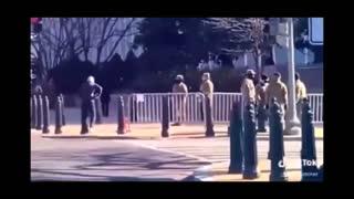 BREAKING NEWS Military Deployed in Washington DC