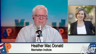 Heather Mac Donald: The Diversity Obsession